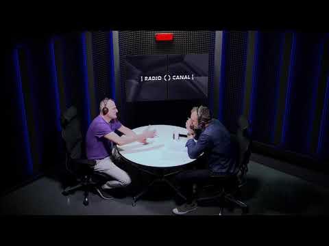 Radio Canal #29 | sezon 3 | Piłka nożna