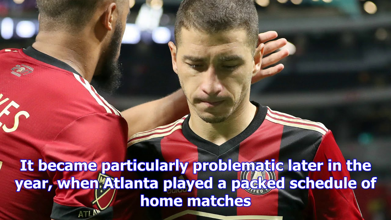 After elimination, what's next for Atlanta United?