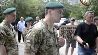 БЕРДЯНСК 2017 МАЛОМЕРНЫЕ СУДА 07