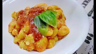 Cucina Divina - Episode Six: Gnocchi