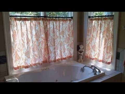 Best Window Treatments Short Hills New Jersey
