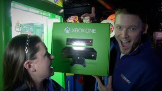 WIN a XBOX ONE at Triple Play!