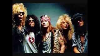 Guns N Roses Sweet Home Alabama By Anil Ghimeray