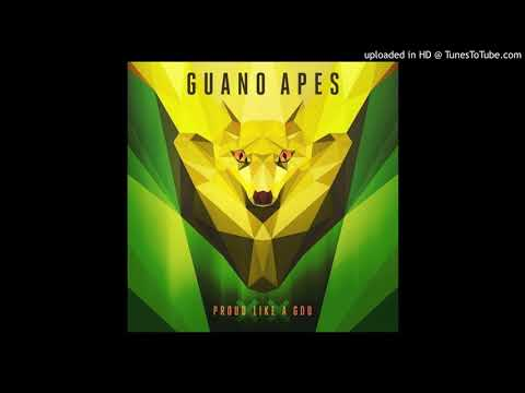 Guano Apes - Never Born (2017 Version, Proud Like a God XX)