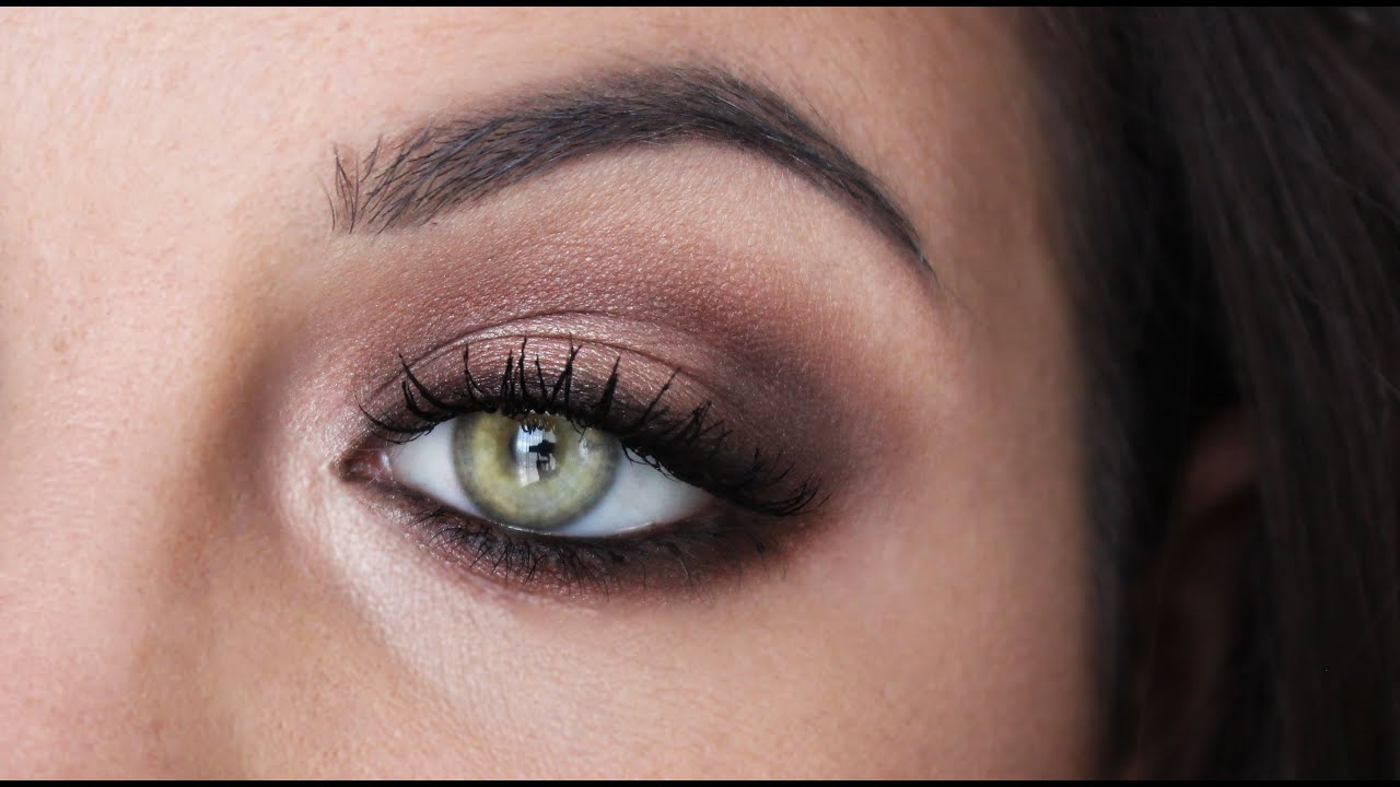 LORAC PRO 3 | Make Green Eyes POP!