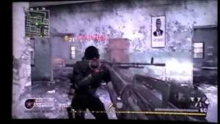 Ouch !!,,Did that Hurt ?,,,cod4 Wii gameplay