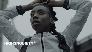 German Rapper Ace Tee Shows Us Why Nike VaporMax Is the Future