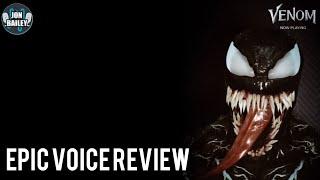 VENOM - Movie Review
