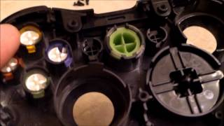 EASY WAY How to Fix Xbox 360 Controller Review