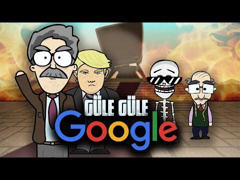 Güle Güle Google | Özcan Show