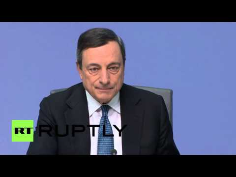 Germany: ECB to cut interest rates, ramp up quantitative easing – Mario Draghi