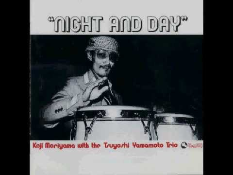 Koji Moriyama - There'll Never Be Another You