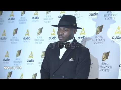 Royal Television Society Awards
