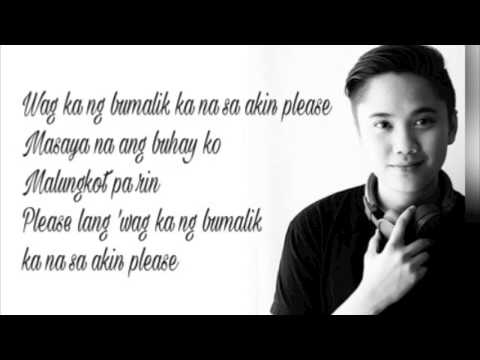 The Labo Song - Kaye Cal (Lyrics)