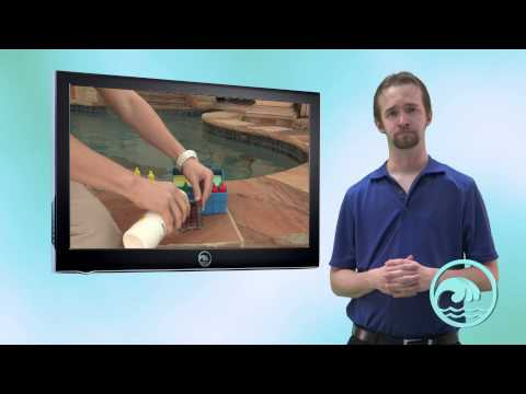 RiverbendPoolSupply.com - How To Use A Taylor K-1004 DPD Residential Troubleshooter - Frisco