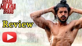 Bhaag Milkha Bhaag Review #Movie Reviews