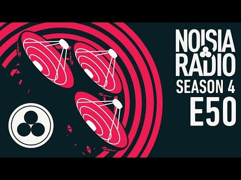 Noisia Radio S04E50