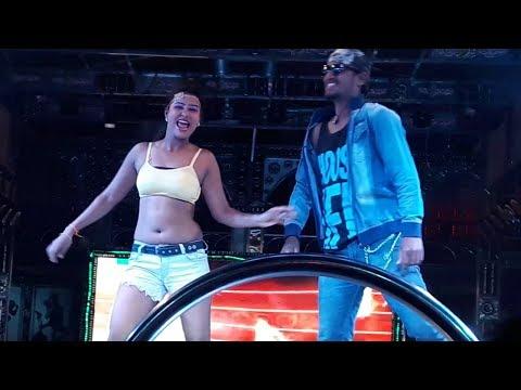 New superhit jatradance on Odia movie song 2018 || fantastic dance by jatra Indrabhuban