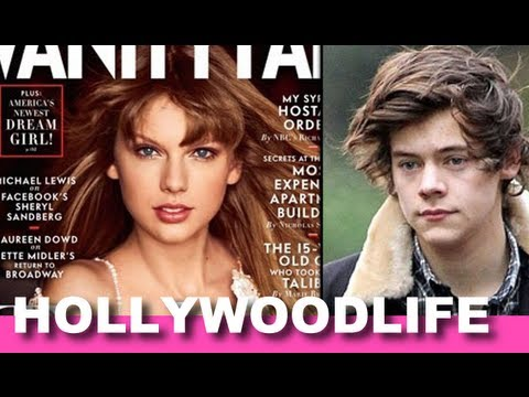 Harry style randki z taylor swift
