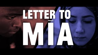 Letter to Mia - a short film