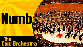 Linkin Park - Numb | Epic Orchestra