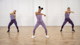30-Minute Feel Good Dance Cardio & Grooves Workout