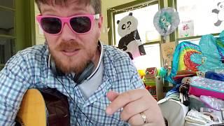 Jason Derulo, David Guetta - Goodbye (feat. Nicki Minaj & Willy William) // easy guitar tutorial
