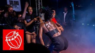 Ebony's Soloku Bonyfied Concert | Ghana Music