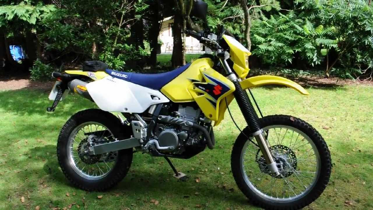 suzuki drz 400 s dual sport 1100 miles youtube. Black Bedroom Furniture Sets. Home Design Ideas