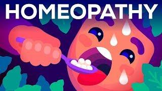 Homeopatía: ¿dulce curación o fraude imprudente?