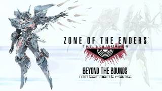 Zone of The Enders - Beyond The Bounds (Mintorment Remix - Short Edit)