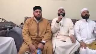 يا سعـد قـوم بالله فازوا / جلسة ذكر رائعة بحضور المنشدين أبو شعر ومنصور زعيتر
