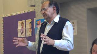 Labour Party Pakistan in Scotland: Farooq Tariq on elections activism