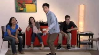 DECA Sports Freedom - Kinect [Xbox 360]