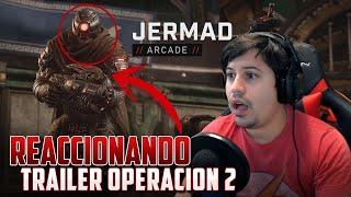 """REACCIONANDO AL TRAILER OPERACION 2 """"FREE FOR ALL"""""""