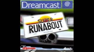 Super Runabout music