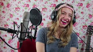 Miss Allie - Have it all - Jason Mraz (COVER)