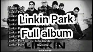 Download Top 10 Best selection of linkin park full album