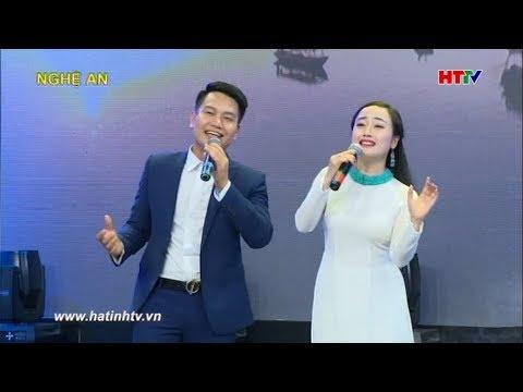 Người đi xây hồ Kẻ Gỗ   Sáng tác: Nguyễn Văn Tý - Biểu diễn: Minh Sơn & Lê Na