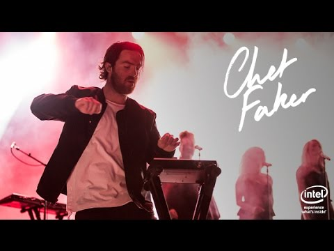 Chet Faker - Live at Sydney Opera House