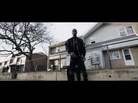 Mike Da Kidd - Young Nigga (Official Music Video) Dir. By @RioProdBXC