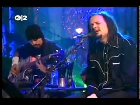 Korn - Creep (Unplugged 2007)