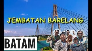 Video Suspension Bridge in Batam Island - #construction download MP3, 3GP, MP4, WEBM, AVI, FLV Juli 2018