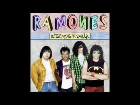 Ramones Live Ripley Music Hall, Philadelphia, Pennsylvania, USA 16/03/1983