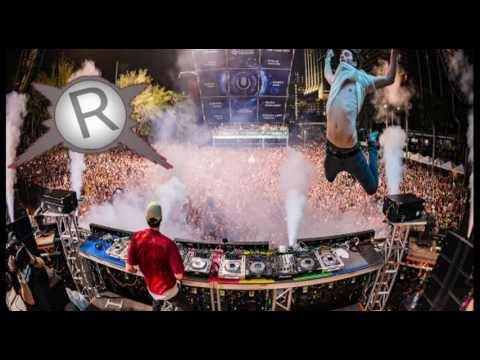 Roses x Love yourself - mashup the chainsmokers Ultra 2016 (Remake)