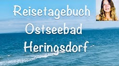 #vlogtime 5 Reisetagebuch Ostseebad Heringsdorf⎮Shoppen auf der Seebrücke⎮#usedom ⎮ Kirsty Coco