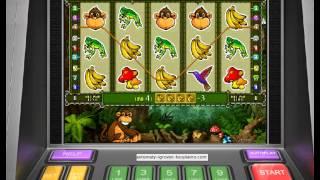 Онлайн слот Crazy Monkey 2(, 2013-07-08T05:05:29.000Z)