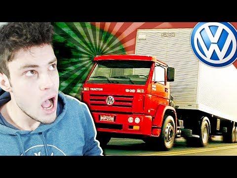 MINHA PRIMEIRA VIAGEM - #1 Dudu na Estrada (Euro Truck 2)