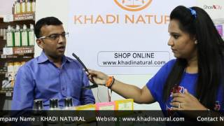 IITF 2016 - KHADI NATURAL