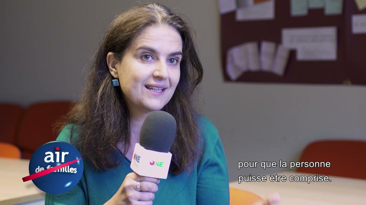 Air de Famille : LANGAGE communication alternative ?
